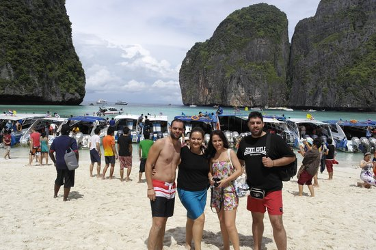 Gembira Tour Phuket-Day Tours 사진