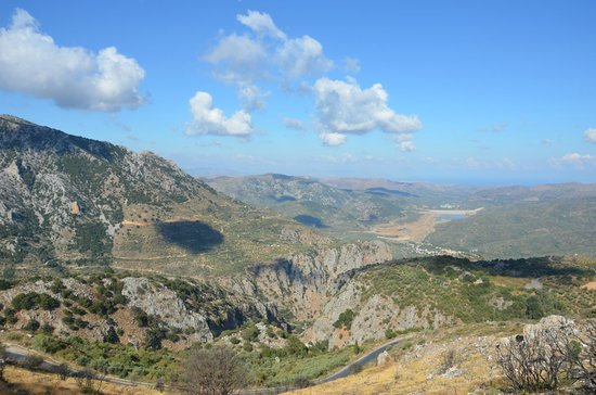 Plateau - Picture of Lassithi Plateau, Lasithi Prefecture ...