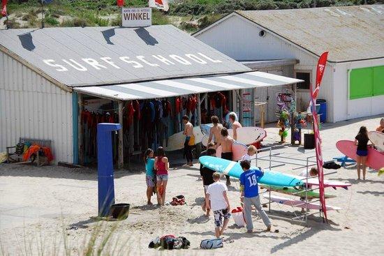De Surf School
