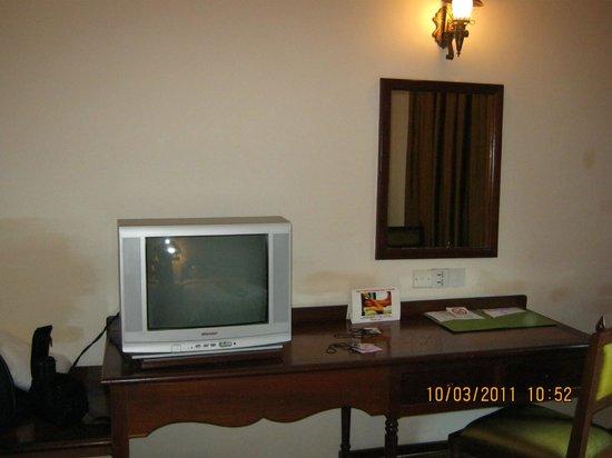 Apsara Holiday Hotel: Номер