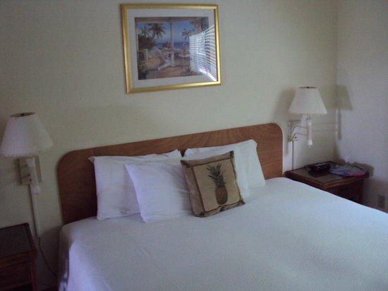 Hideaways at Palm Bay: Bedroom