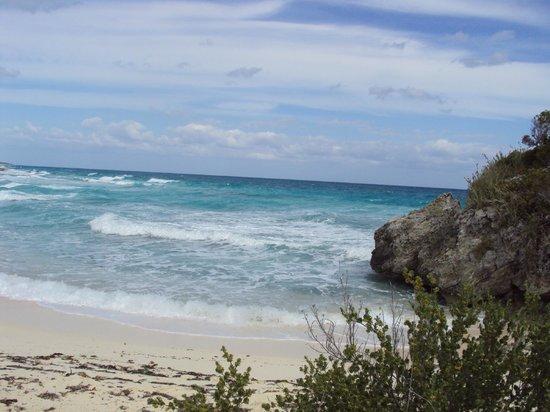 Hideaways at Palm Bay: Atlantic side Stocking Island