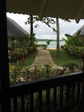 Warwick Le Lagon - Vanuatu: Garden Bungalows