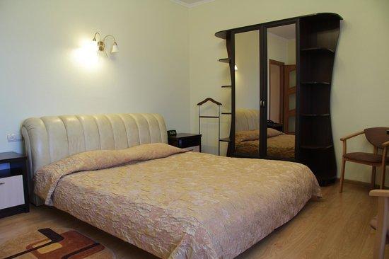 Hotel Galaktika: Suite