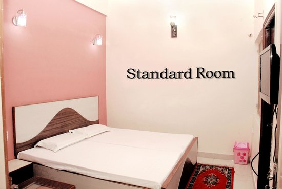 Hotel Sanjay: Standard Room