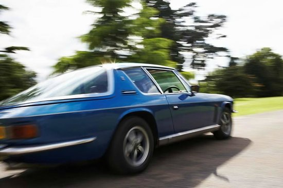 Great Escape Cars: Great Escape classic car hire, driving days & experiences