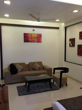 Marigold Regency: Nice and Clean Rooms