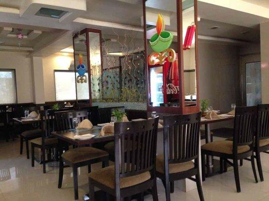 Marigold Regency: Tulip Restaurant