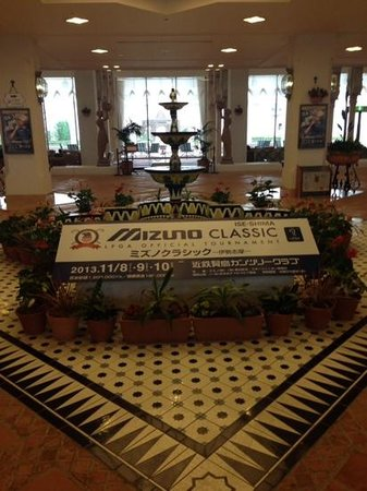 Hotel Shima Spain Mura : MIZUNO CLASSIC