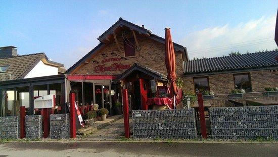 Hotel Restaurant Cafe Neue Muhle