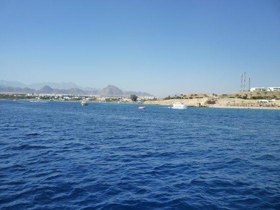 Minamar Hotel: Red Sea