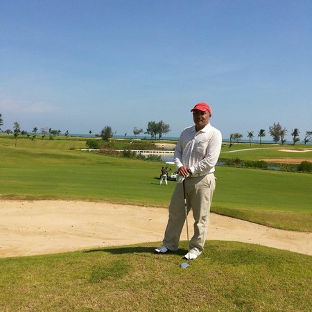 Sea Pines Golf Course: สนามกอล์ฟซีพายหัวหิน