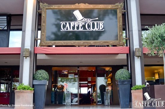 Caffe Club