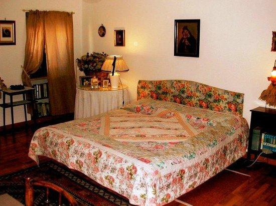 Bed & Breakfast Piazza Erbe: La camera
