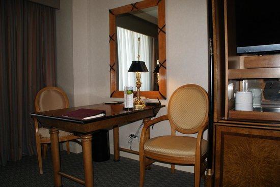 Grand Hi-Lai Hotel Kaohsiung : Room 3625