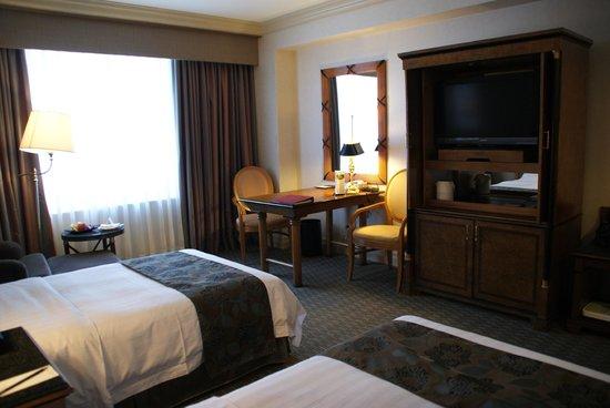 Grand Hi-Lai Hotel : Room 3625
