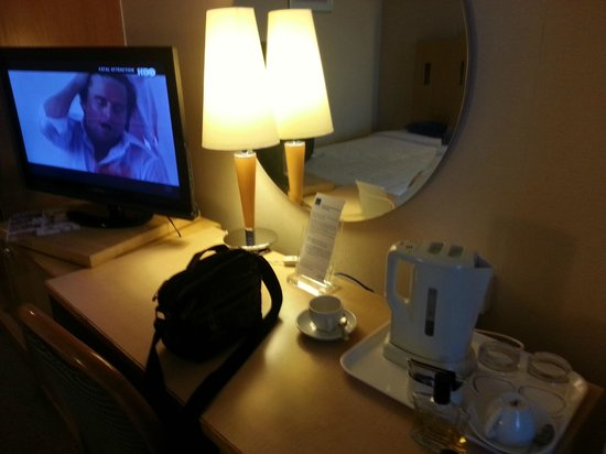 Novotel Xinqiao Beijing: Room A710