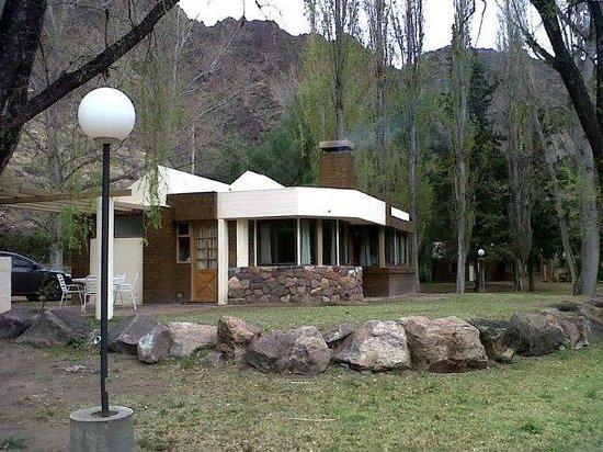Cabanas del Sol: Cabaña