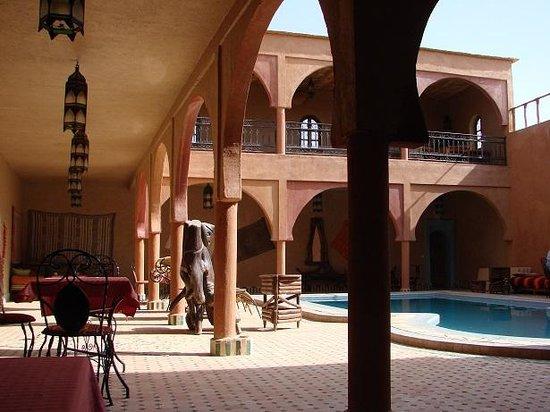 Guest house Merzouga