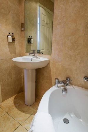 The Ryebeck : One of our bathrooms