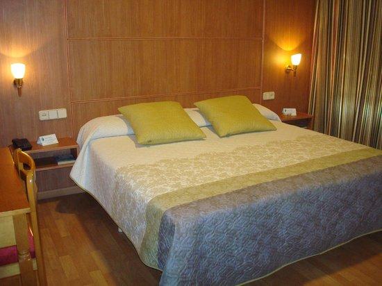 Hotel Castilla: HAB. DBL.