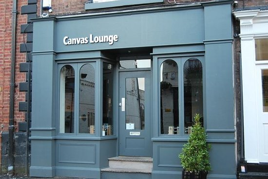 Canvas Lounge