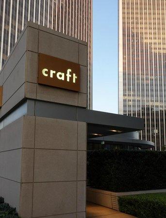 Craft Los Angeles: Craft at Century City, LA