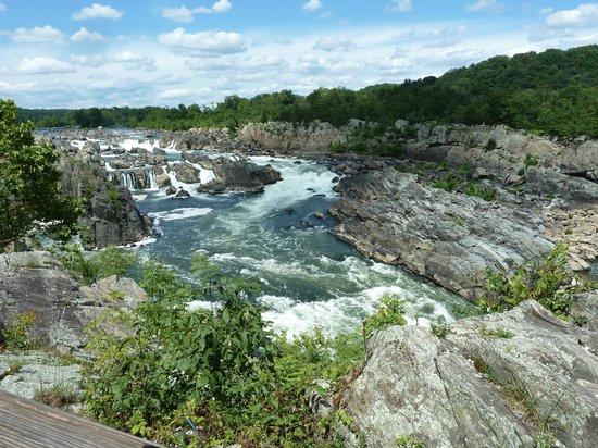 Great Falls Park: Great Falls