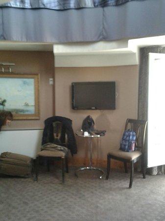 BEST WESTERN Hotel Mercedes: Zimmer