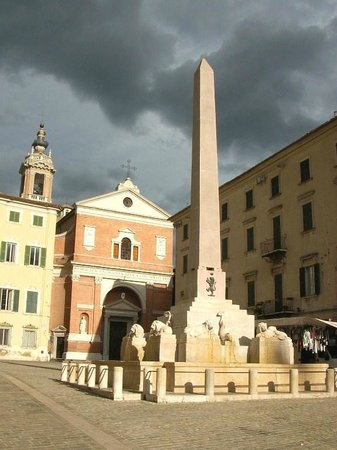 Cattedrale San Settimio