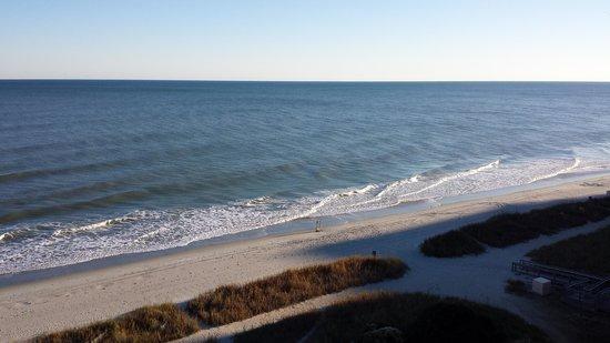 Ocean Park Resort, Oceana Resorts: Oceanfront