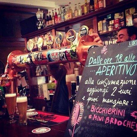 L'ORTICA, Bologna - Ristorante Recensioni & Foto - TripAdvisor