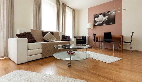 Senator Apartments Budapest