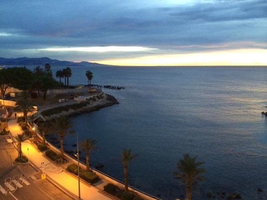 Royal Antibes Hotel, Residence, Beach & Spa: Autre vue