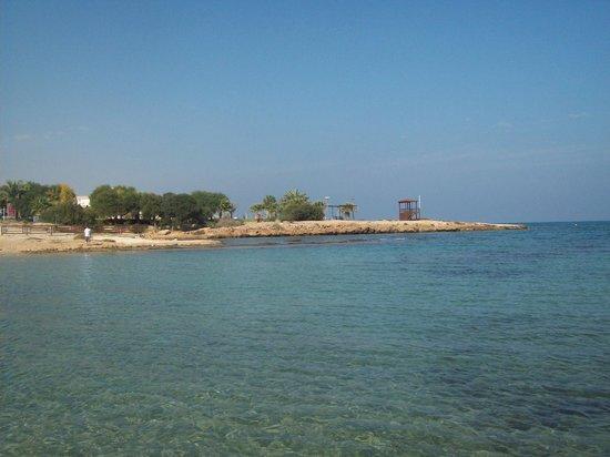 Mandalena ApartHotel: Protaras beach