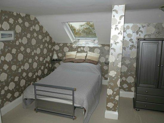 Hideaway at Herrington Hill: The second bedroom