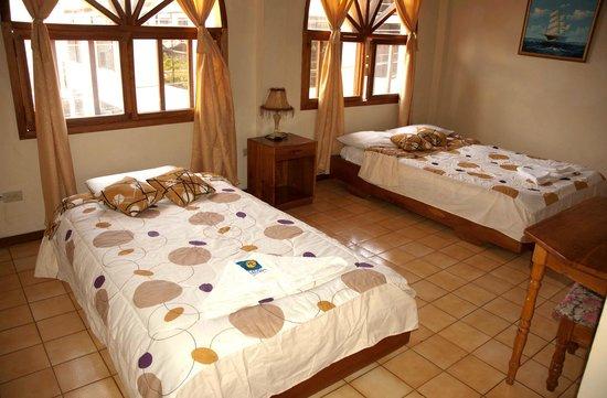 Hotel Castro : Double Room