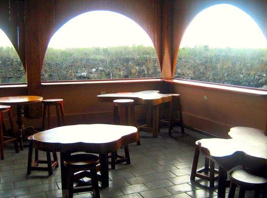 Hotel Castro: Dining Room
