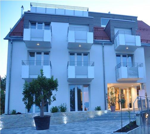 Hotel-Restaurant Volapuk