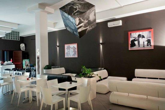 Cumanà Lounge Cafè: locale1