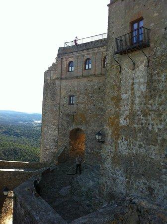 Complejo Turistico Castillo Castellar: Hotel