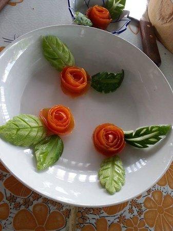 Bhum Thai Cookery School