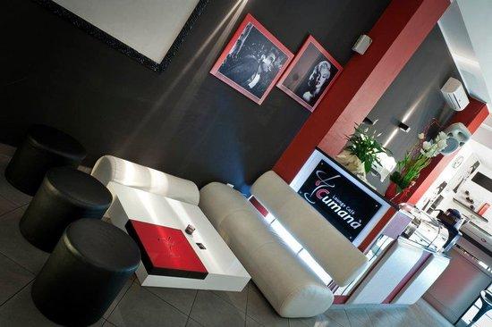 Cumanà Lounge Cafè: loc1