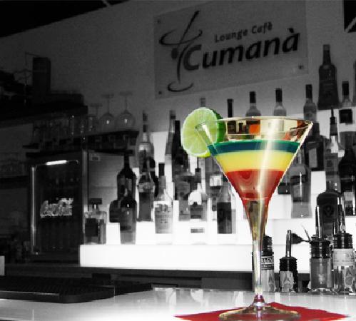 Cumanà Lounge Cafè: loc2