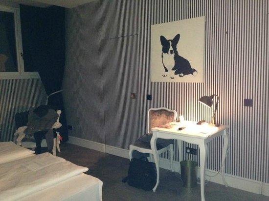Hotel Beethoven Wien: Room 503