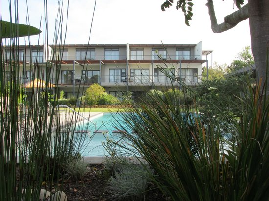 Premier Resort The Moorings (Knysna): large & inviting pool