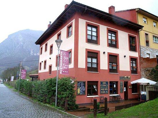 Hotel La Posta del Camin Real