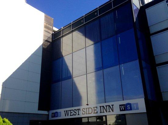 Photo of Hotel West Side Inn Hotel at Voorburgstraat 250, Amsterdam 1059 VD, Netherlands