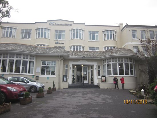 Trecarn Hotel : Nice Hotel