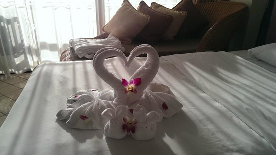Hilton Phuket Arcadia Resort & Spa: за нехитрые чаевые